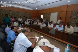 Public Hearing on 17.10.2014 at Guwahati