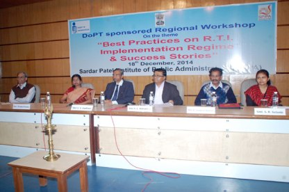 RTI Workshop