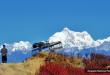 Singalia National Park, Darjeeling