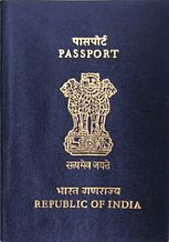 Indian Passport (Representational Image)