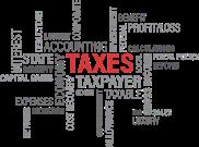 Taxes - Pixabay Image