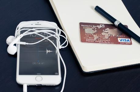 Bank E-Wallet