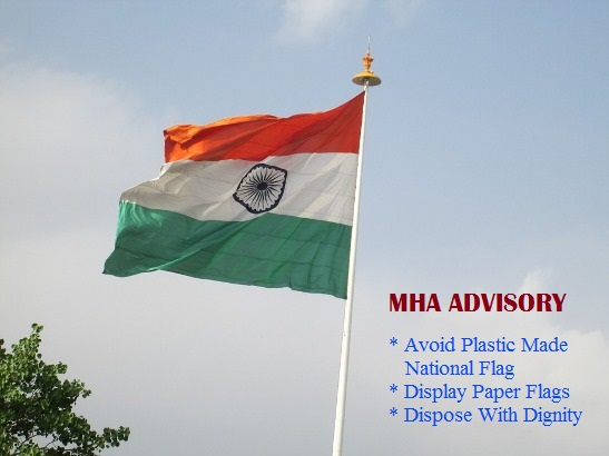 National Flag Advisory