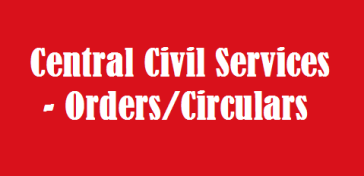 Central Civil Services