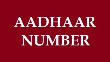 aadhaar-number