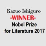 Nobel Prize 2017