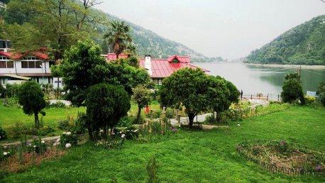 Nainital, Uttarakhand (Pixabay Image)