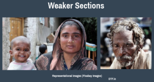Weaker Sections