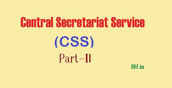 CSS-Part-II