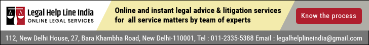 Legal Helpline India
