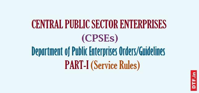 CPSEs-Pt.-I