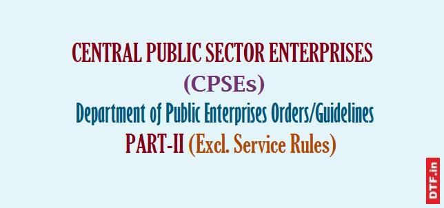 CPSEs-Pt.II