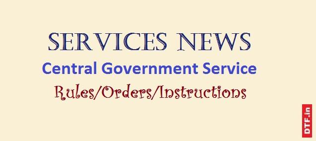 Services News