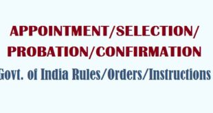 Appointment-Selection