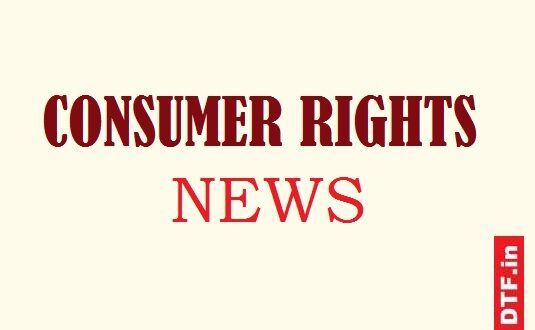Consumer Rights News