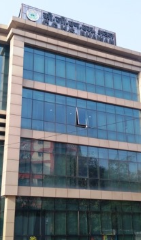 CGHS Office, New Delhi
