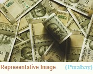 Indian currency
